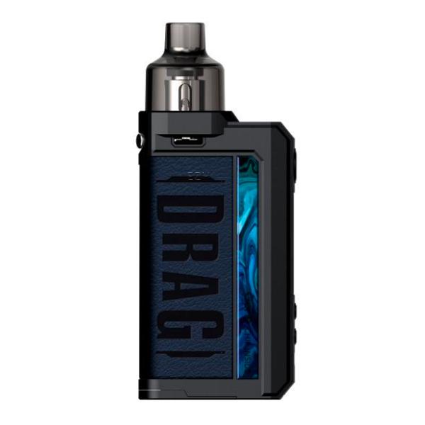 Voopoo Drag Max Pod Kit Galaxy Blue