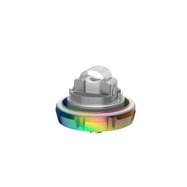 Geekvape Zeus X 2 MESH Deck Rainbow