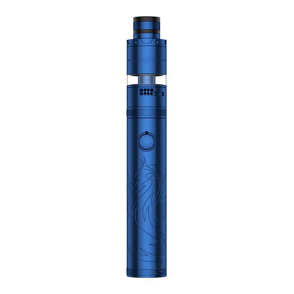 Vapefly Siegfried Kit Blue (Blau) Limited