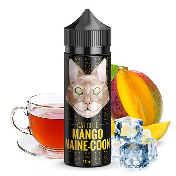 Cat Club Mango Maine Coon Aroma 10ml