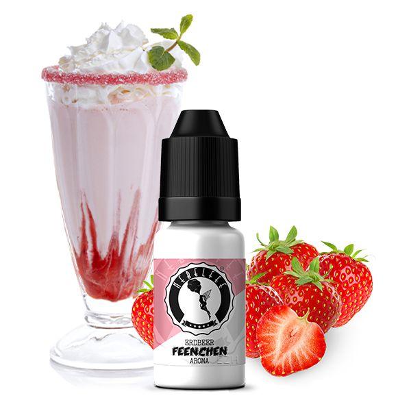 NEBELFEE Little Erdbeer Feenchen Aroma 10ml