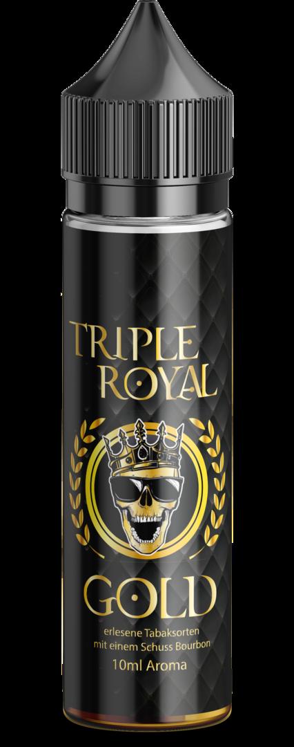 Triple L - Triple Royal Gold Aroma 10ml