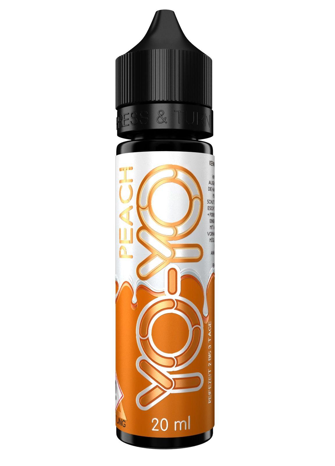 VoVan YO-YO Peach Aroma 20ml
