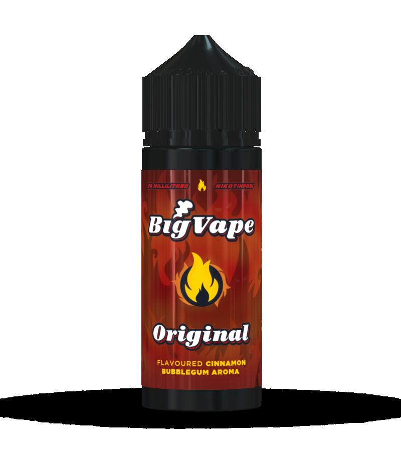 Big Vape Original Aroma 20ml