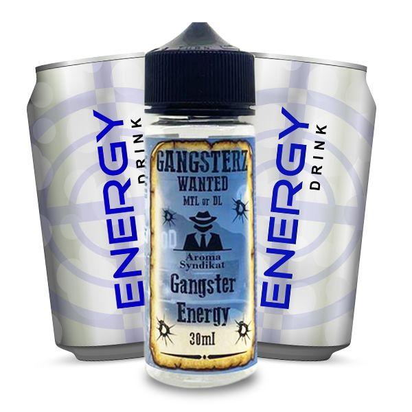 GANGSTERZ Gangster Energy Aroma 30ml