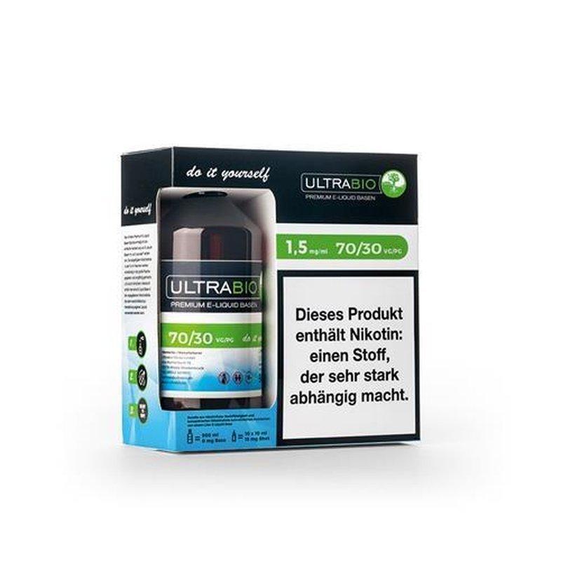 Ultrabio Basen Bundle 70/30 1,5mg  1000ml
