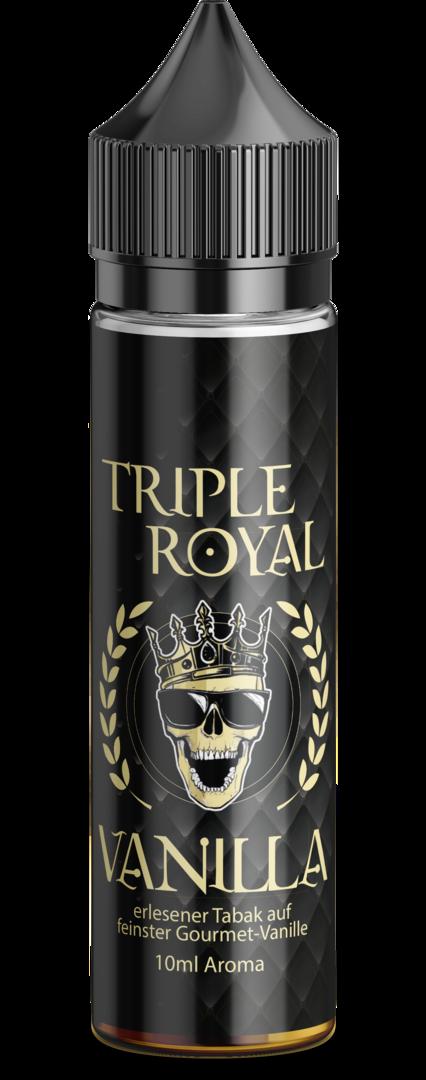 Triple L - Triple Royal Vanilla Aroma 10ml