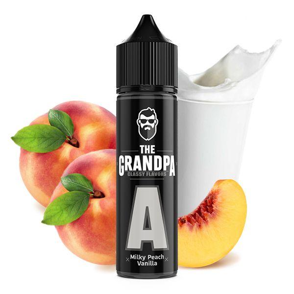 The Grandpa A Aroma 20ml