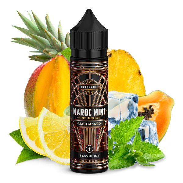 Flavorist Maroc Mint Maui Mango 15ml Aroma