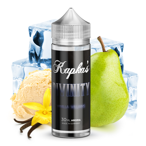Kapka's Flava Divinity Aroma 30ml