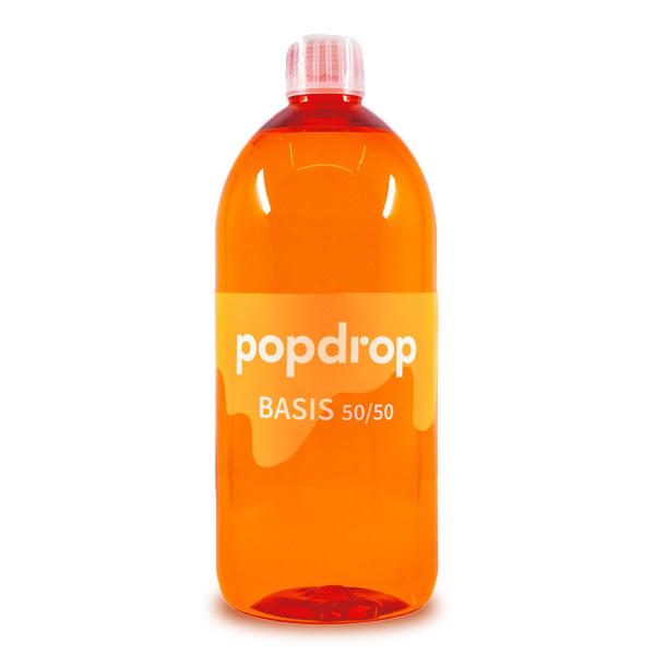 POPDROP Basis 50/50 1000ml
