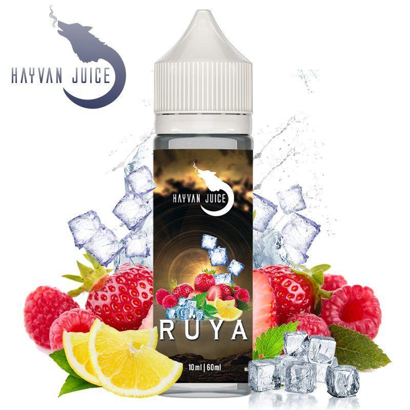 Hayvan Juice Rüya Aroma 10ml