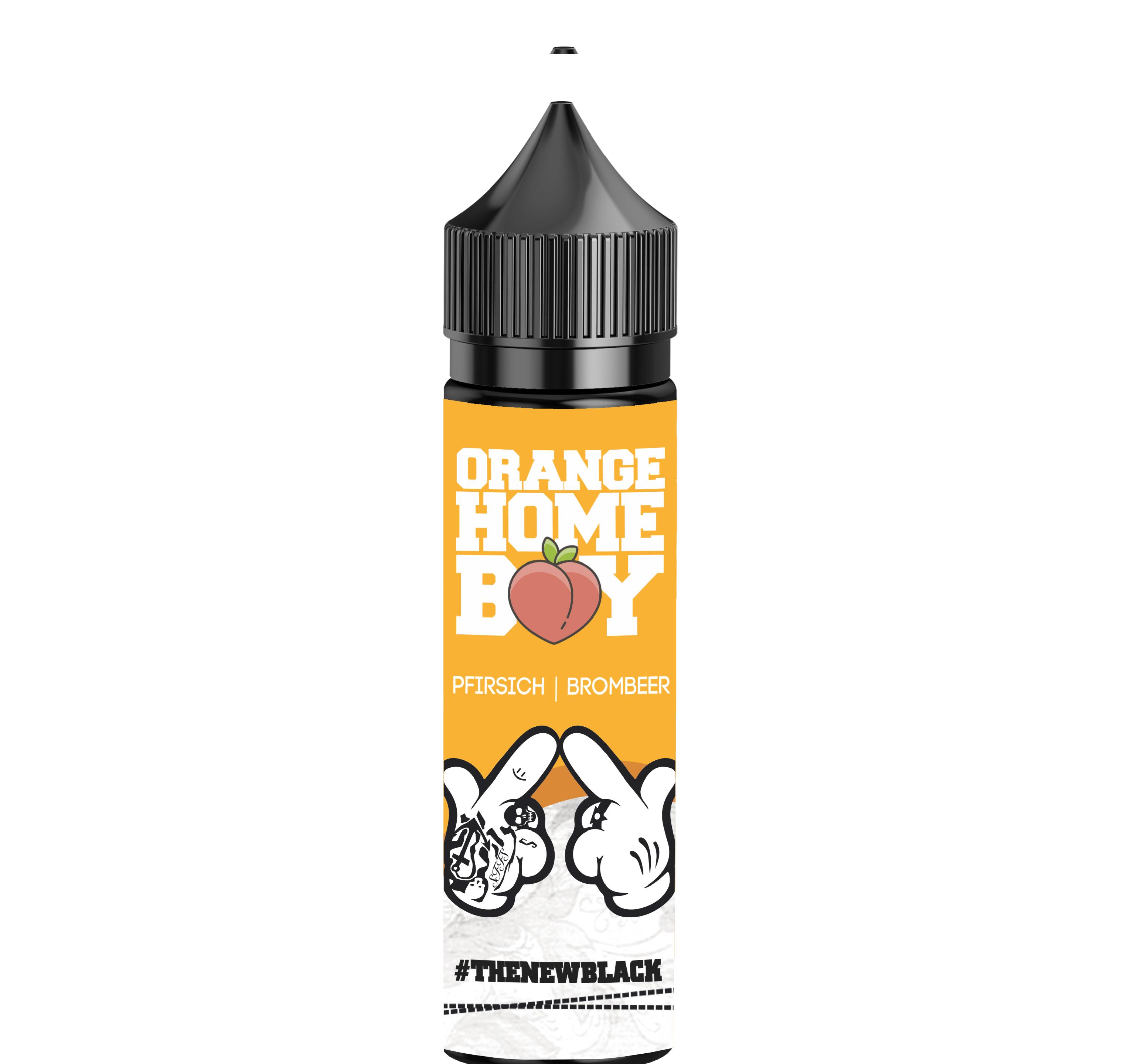 #thenewblack - Orange Home Boy Aroma 20ml
