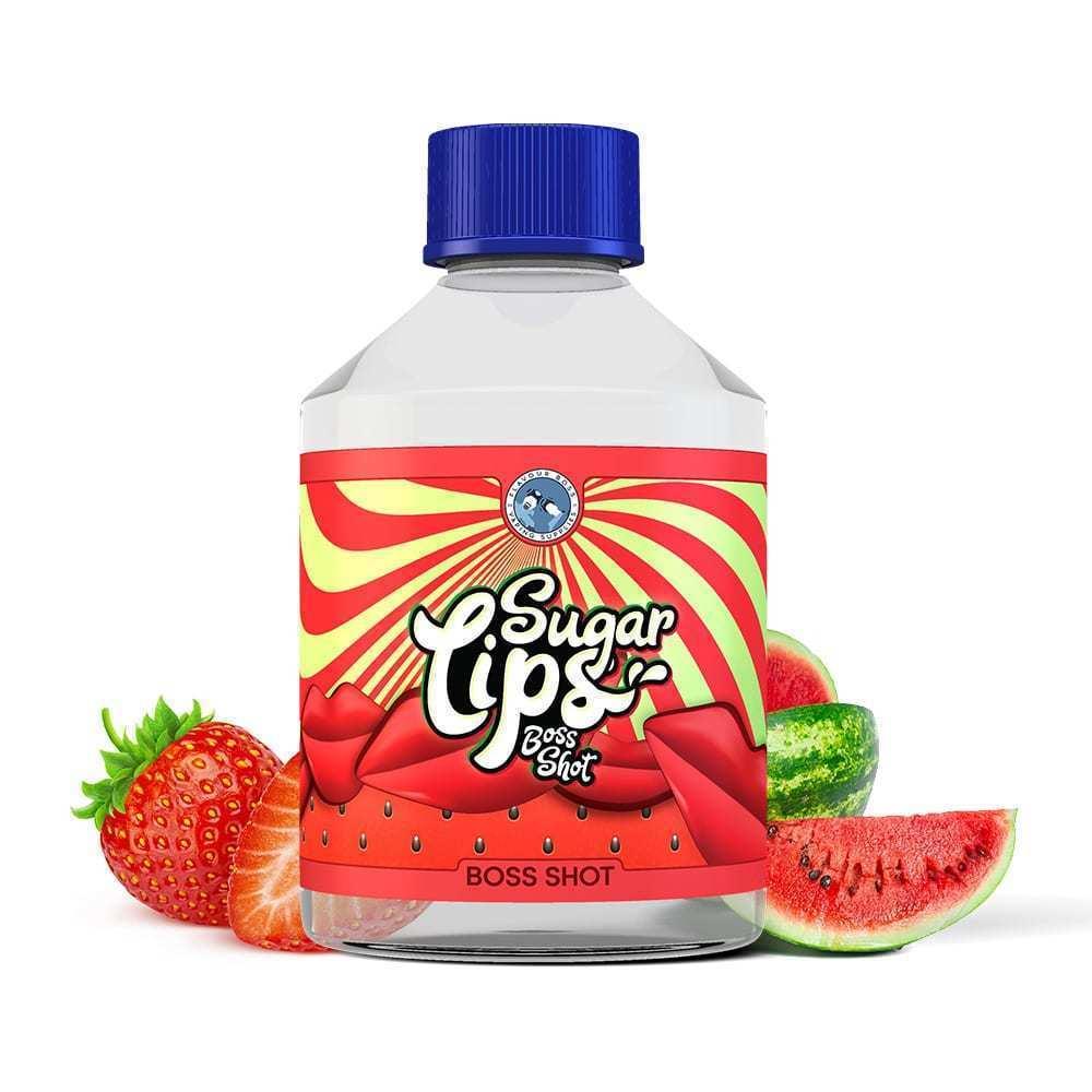 BOSS SHOT Sugar Lips by Flavour Boss 500ml