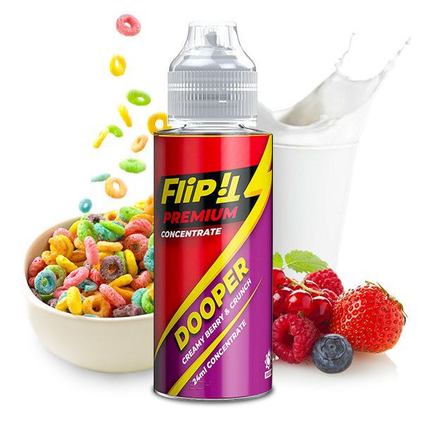 Flip iT Dooper Aroma 24ml