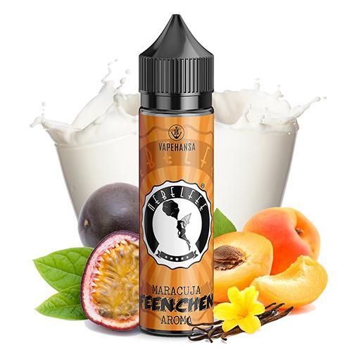 NEBELFEE Maracuja Feenchen Aroma 10ml Longfill