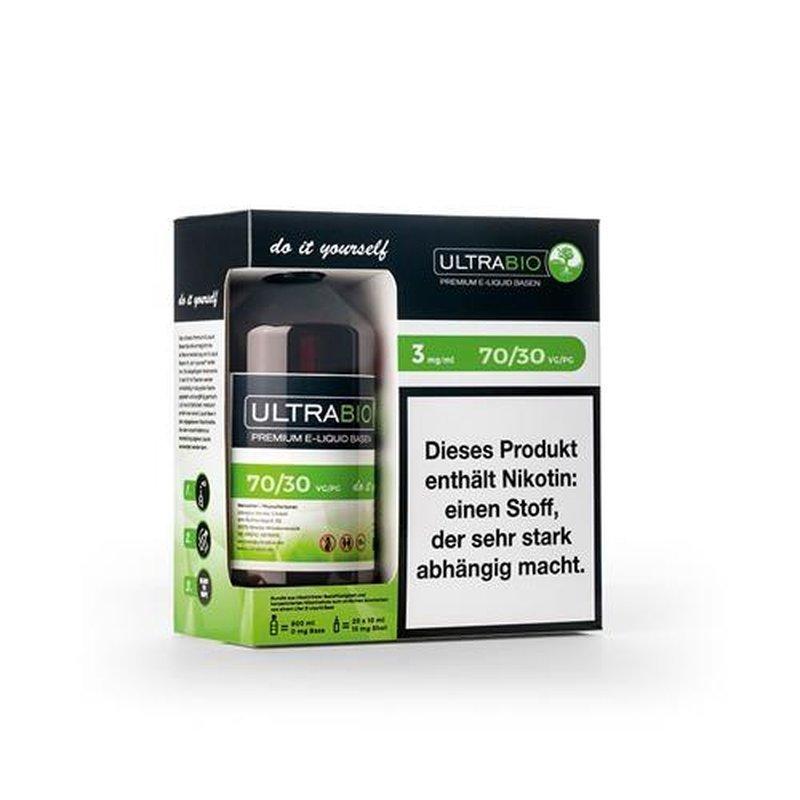 Ultrabio Basen Bundle 70/30 3mg 1000ml