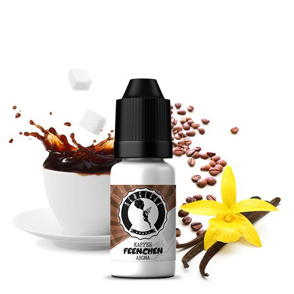 NEBELFEE Little Kaffeenchen Aroma 10ml