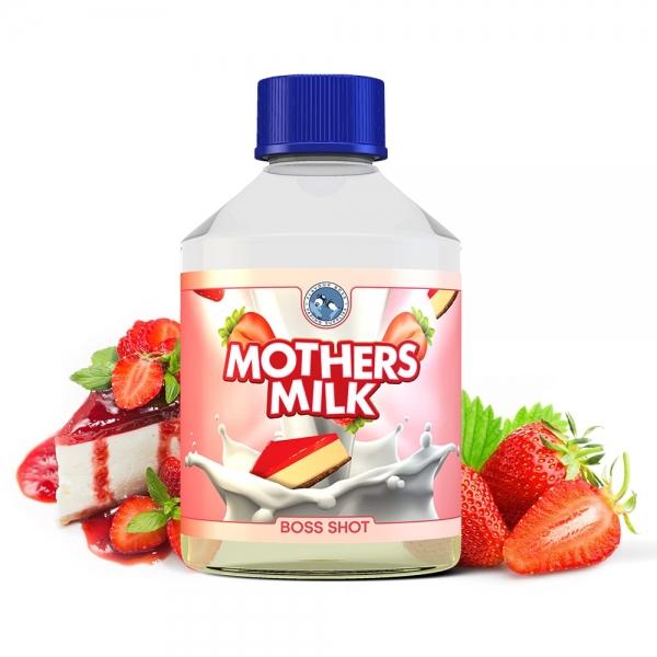 BOSS SHOT Mothers Milk 250ml by Flavour Boss