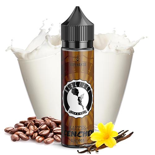 Nebelfee KAFFEE FEENCHEN 10ml Longfill Aroma