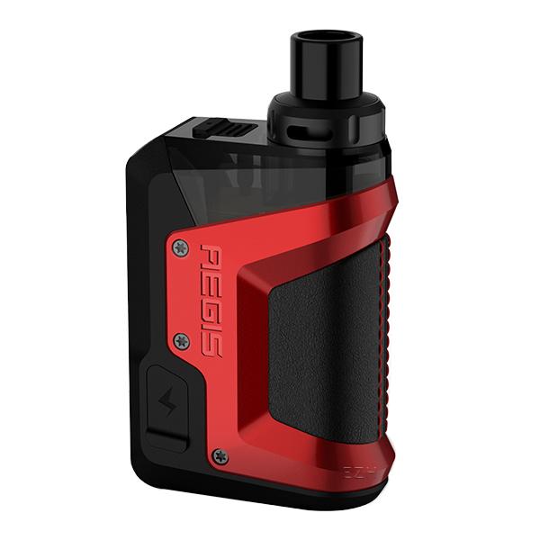Geekvape Aegis Hero E-Zigaretten Set Rot