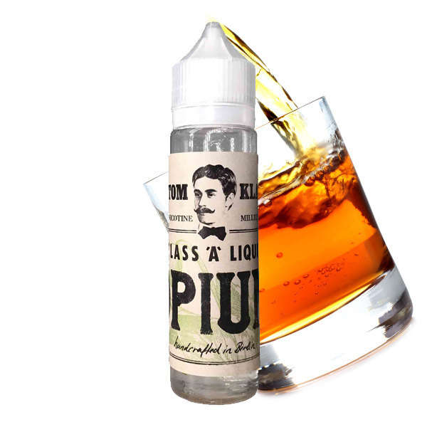TOM KLARK Opium Premium Liquid 60ml 6mg