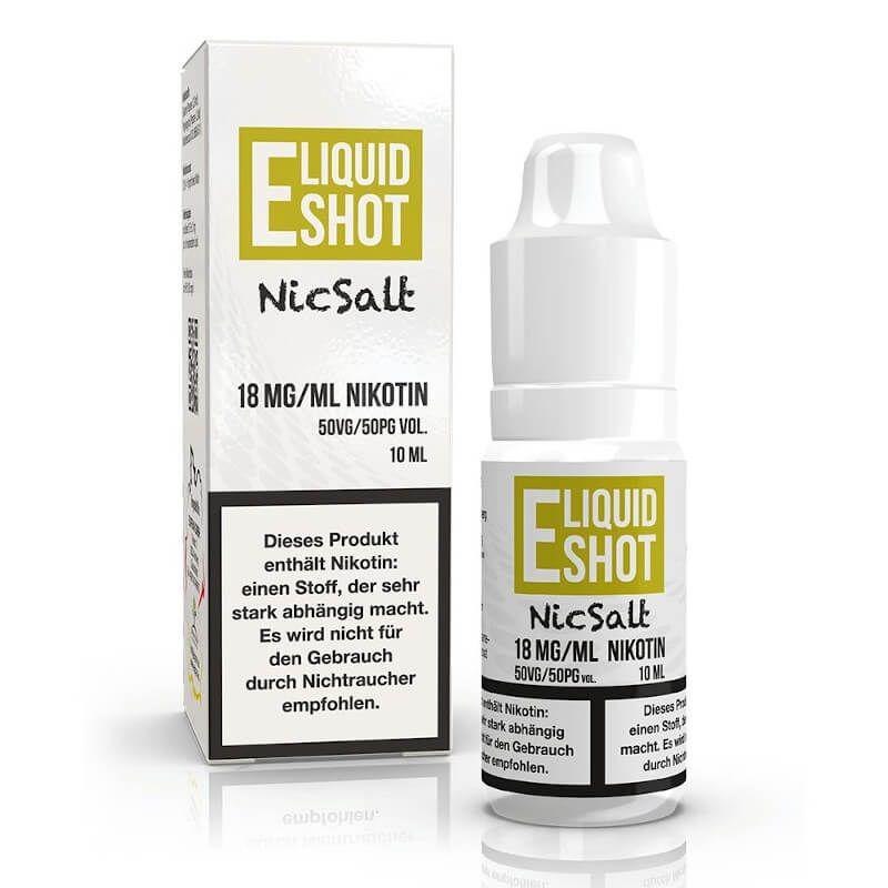 Expran Nikotinsalz Shot 20mg (50/50) 10ml