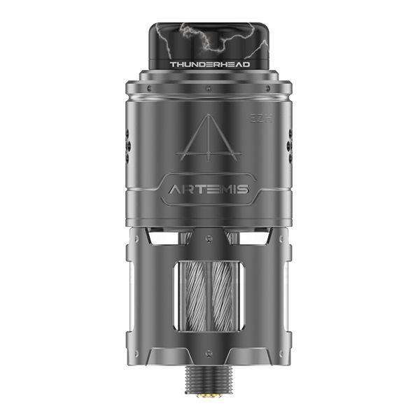 ThunderHead Creations Artemis RDTA Gunmetal