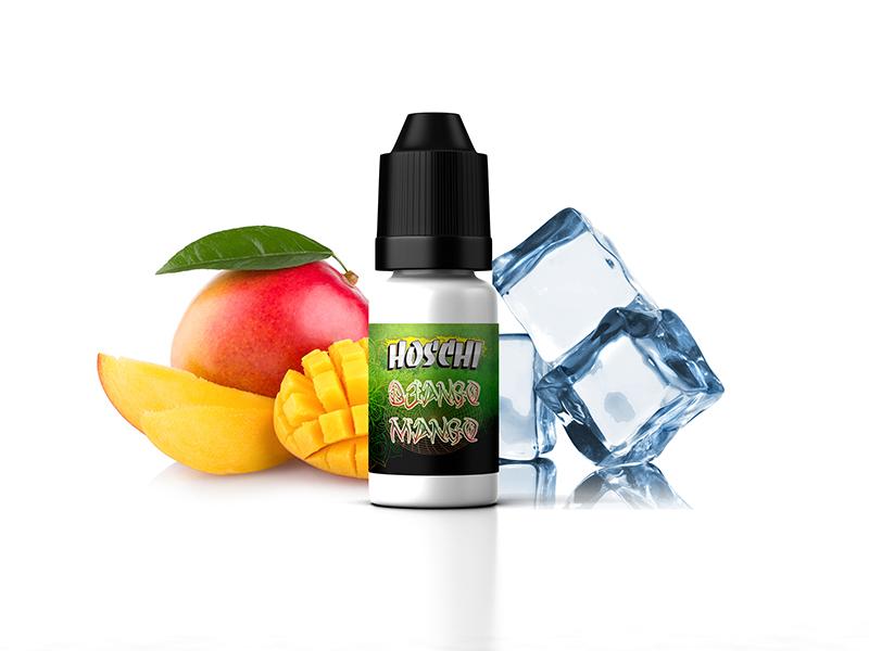 HOSCHI Bango Mango 10ml Aroma