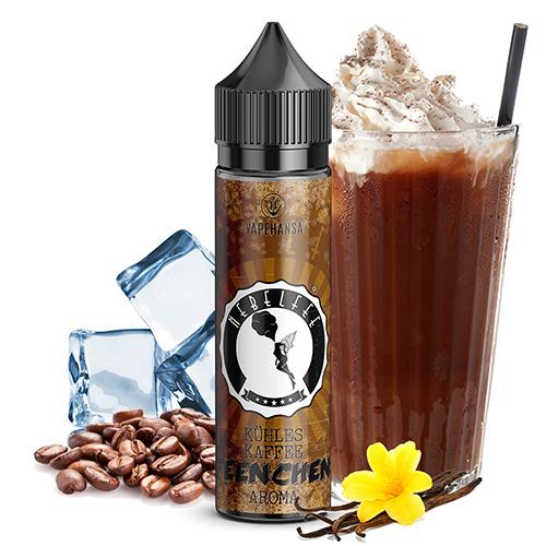 Nebelfee EISKAFFEE FEENCHEN 10ml Longfill Aroma
